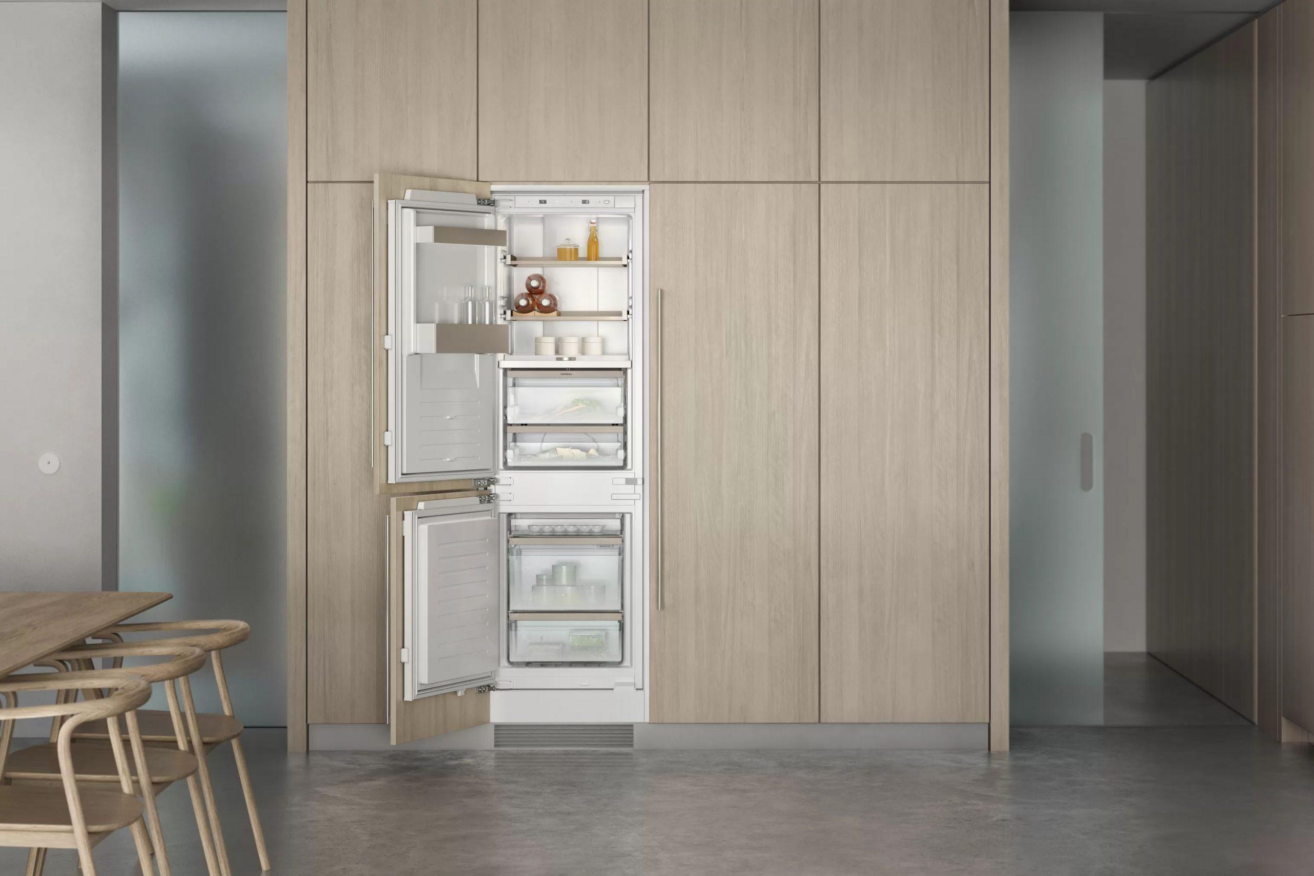 Vario fridge-freezer combination 200 Series
