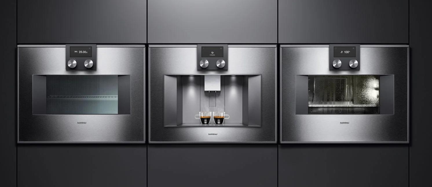 Fully automatic espresso machine 400 series