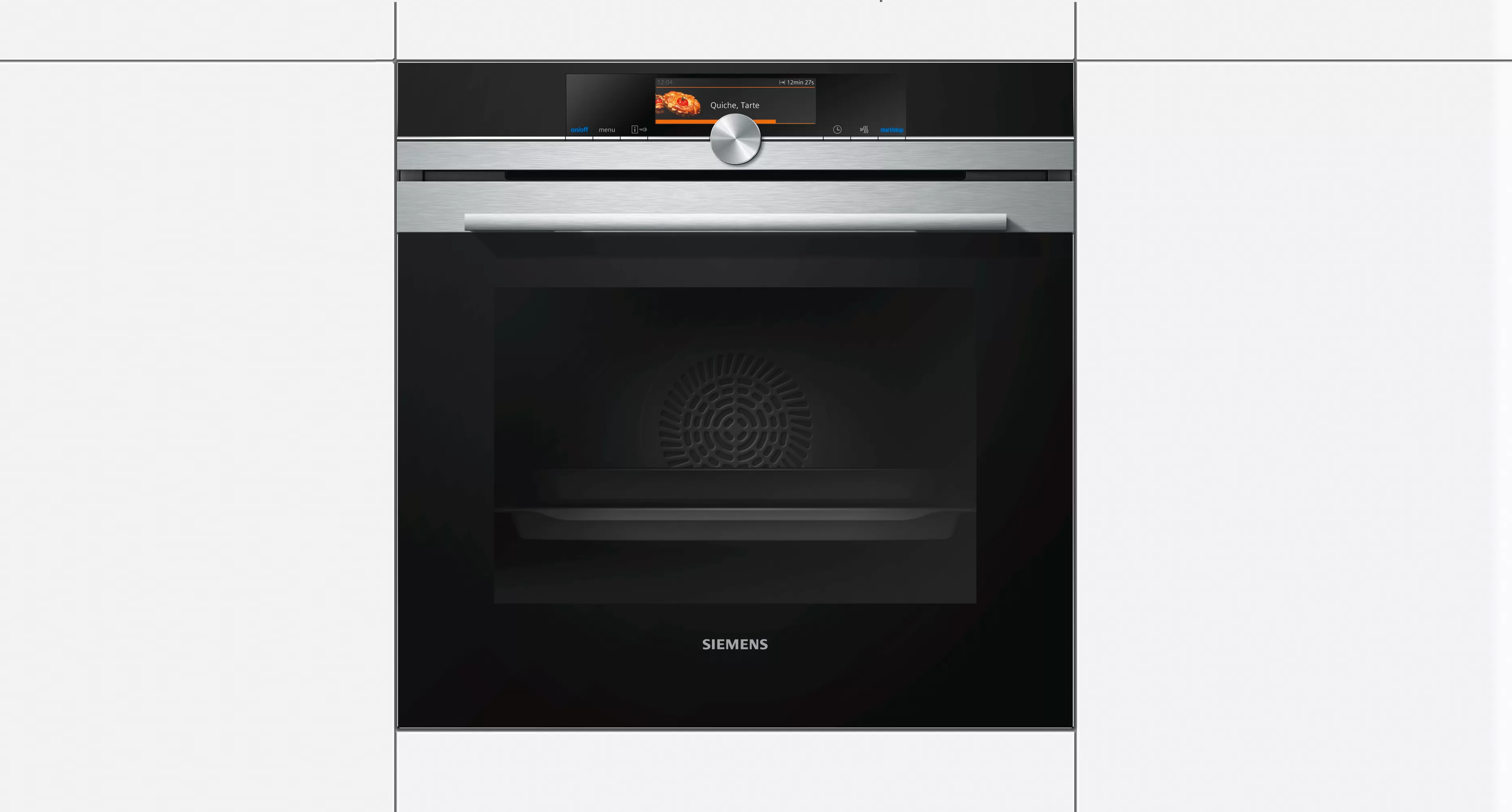 Siemens IQ700 Oven