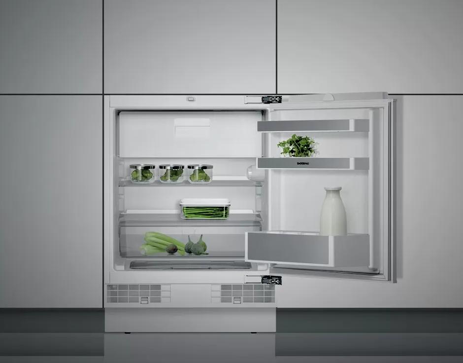 Built-under fridge 200 Series