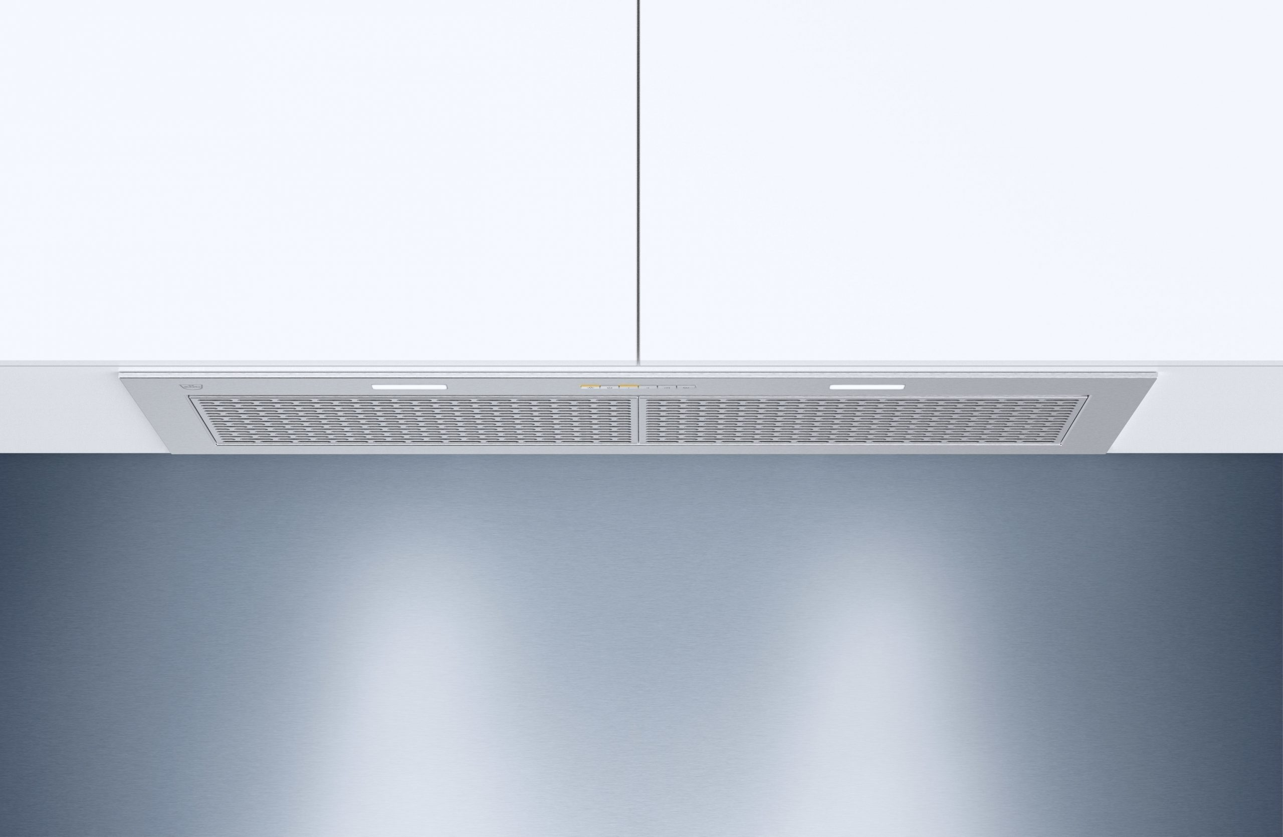 Airo Clear Cabinet V4000 with Twin Blower Range Hood