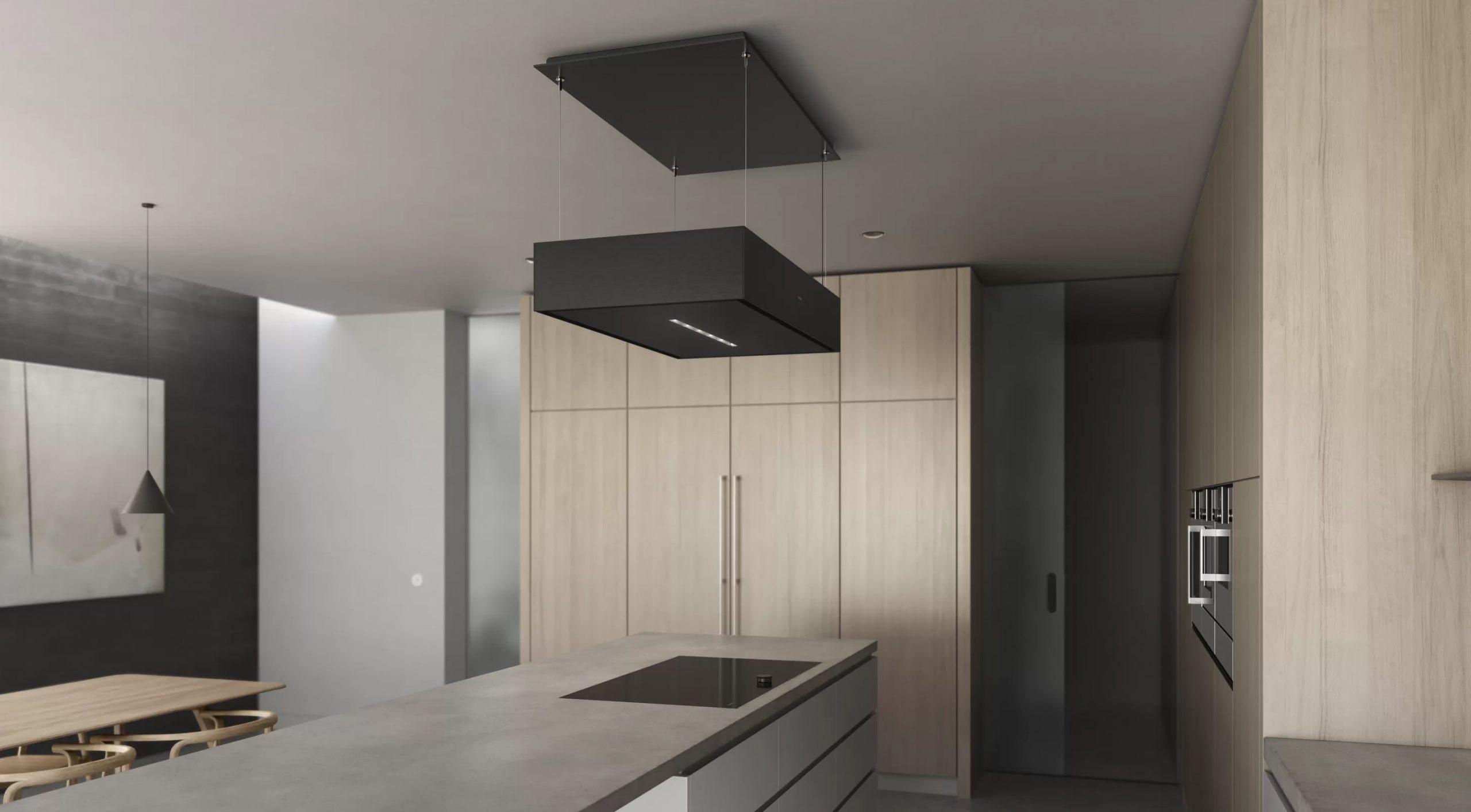 Ceiling ventilation 105 cm 200 series