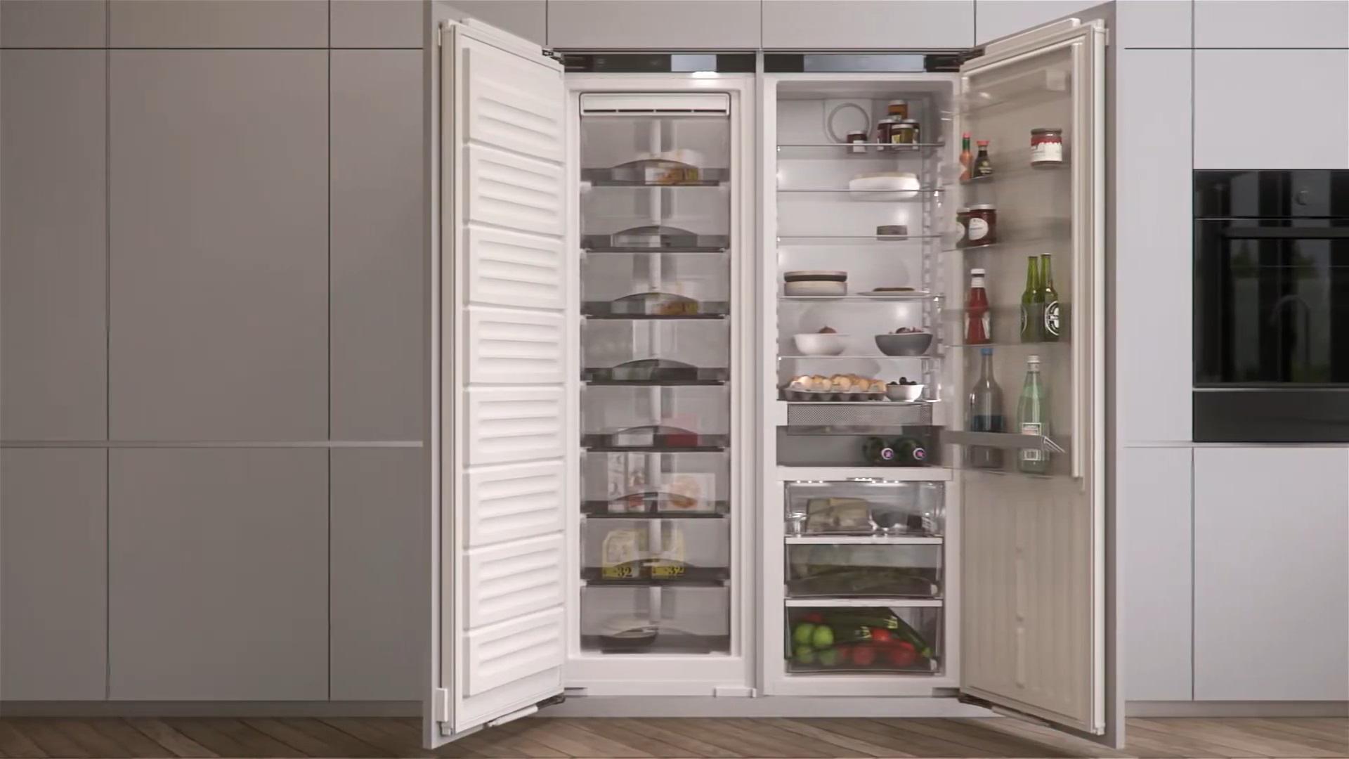 Jumbo T Refrigerator