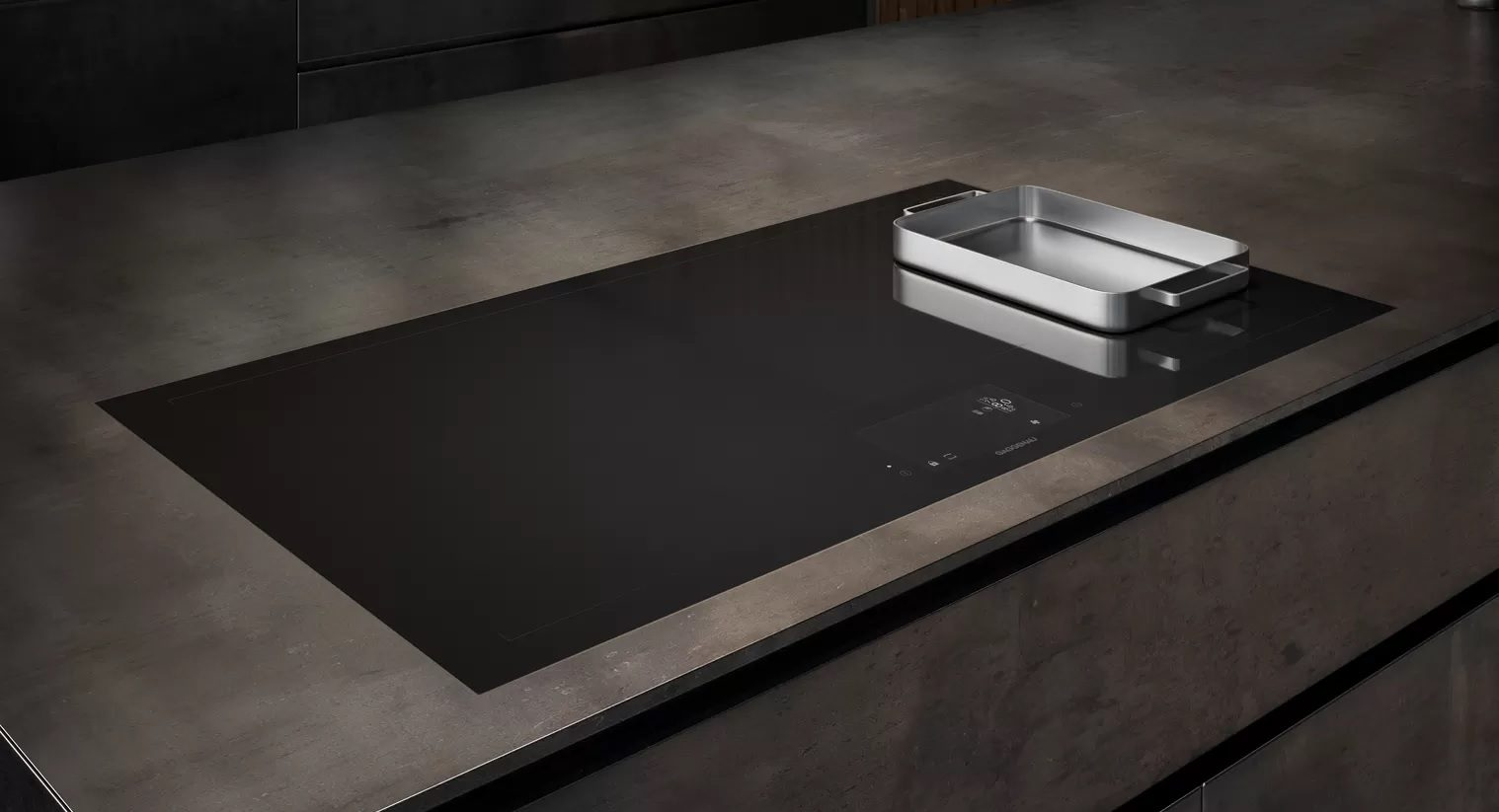 Full surface induction cooktop 400 series