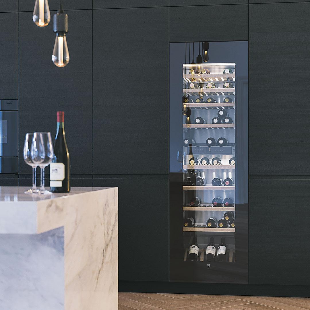 Wine Cooler V6000 Supreme