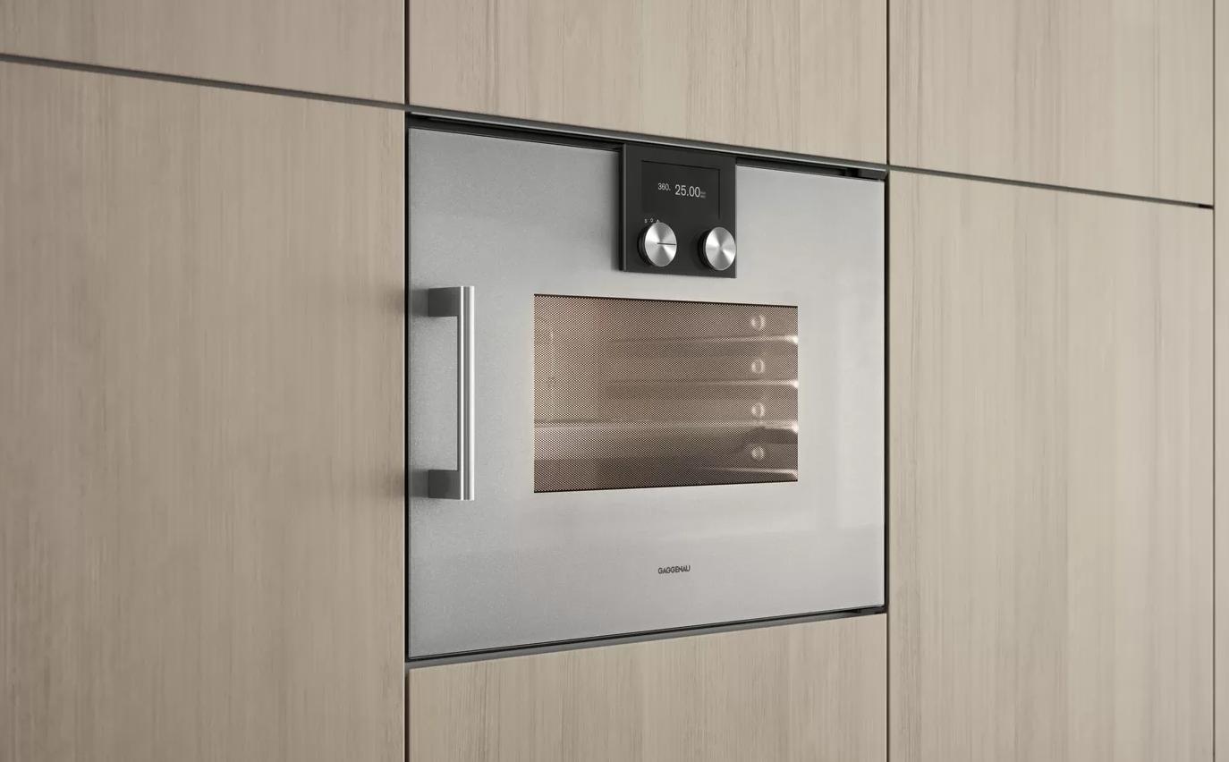 Combi-microwave oven 200 series