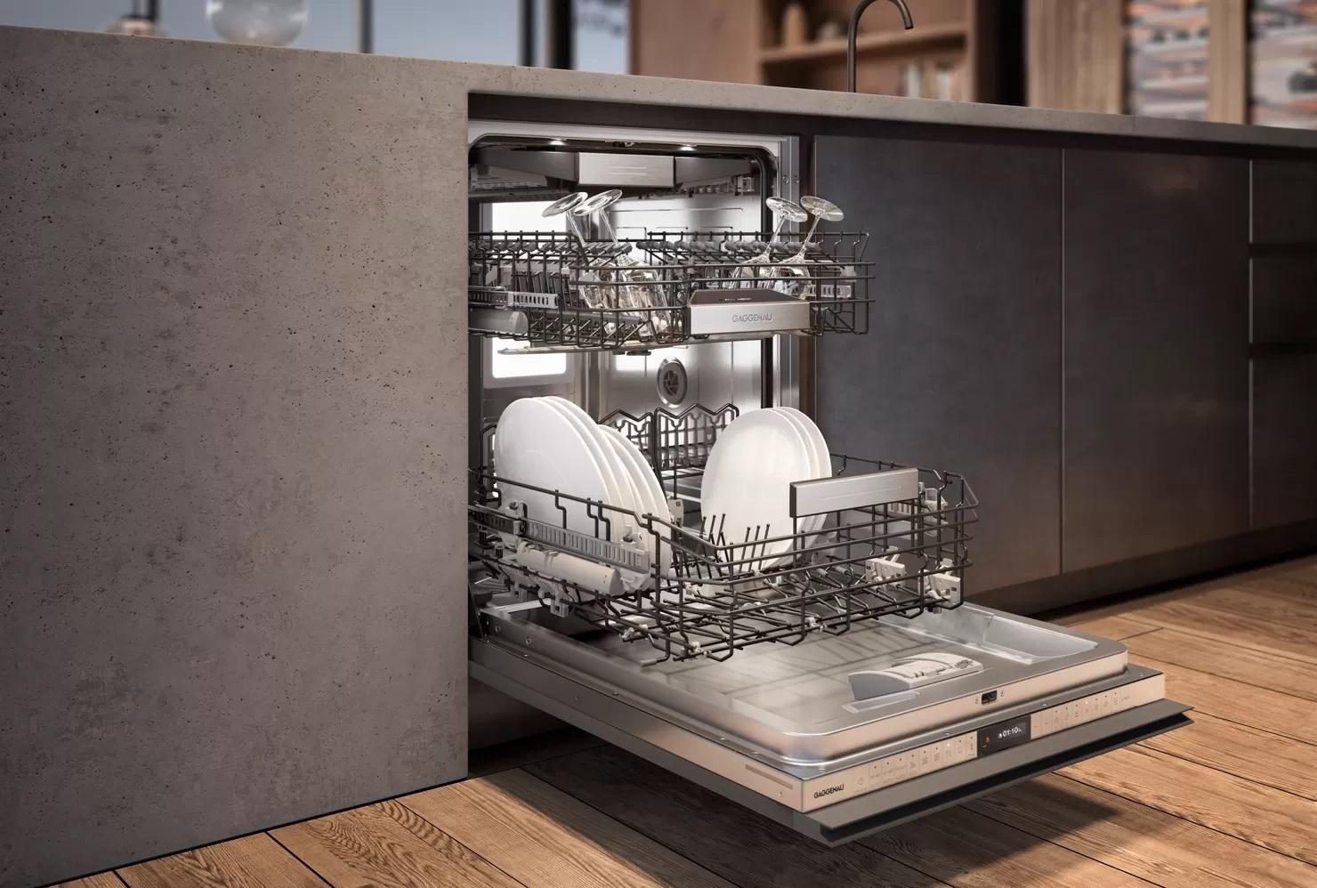 Dishwasher 400 series