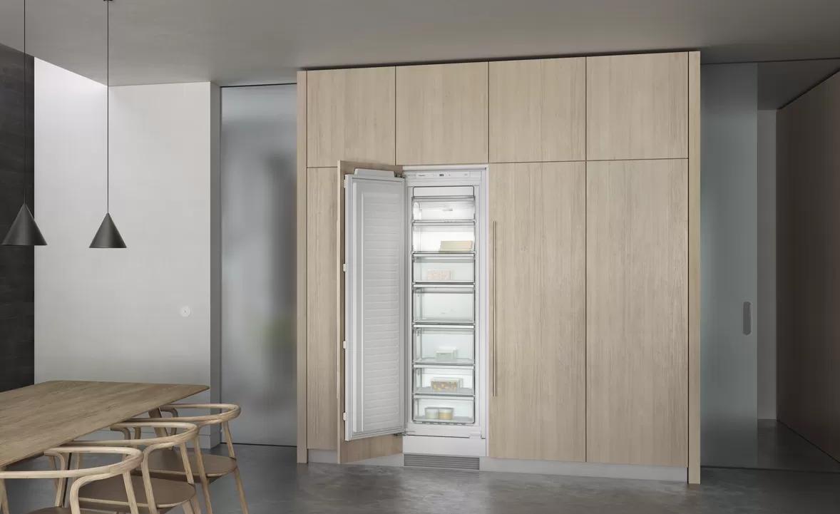 Freezer 200 series