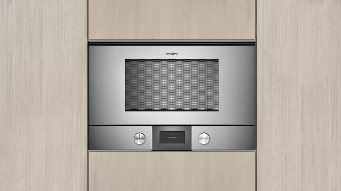 Microwave oven 200 series