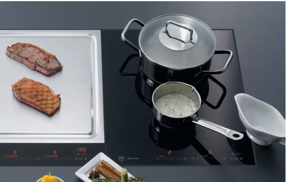 GK27TIMS Domino Style Induction Cooktop