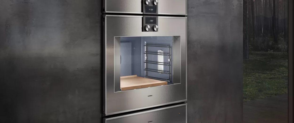 Oven 400 series – 76 x 67 cm