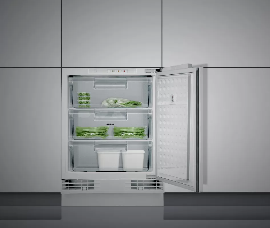 Built-under freezer 200 series