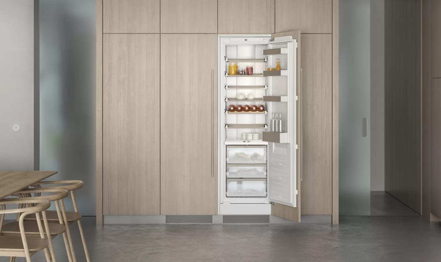 Vario Refrigerator 200 series