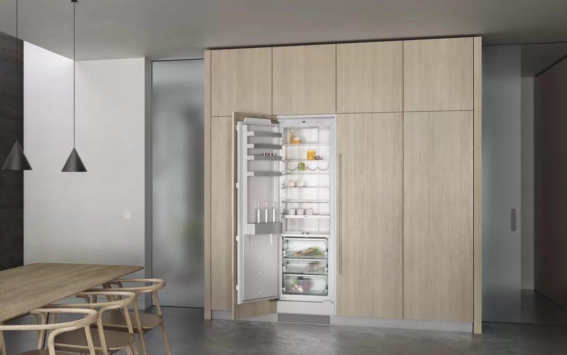 Refrigerator 200 series
