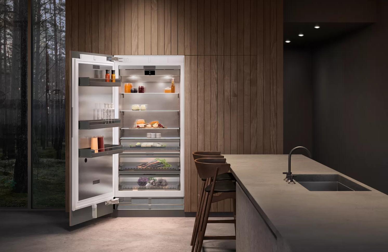 Vario refrigerator 400 series