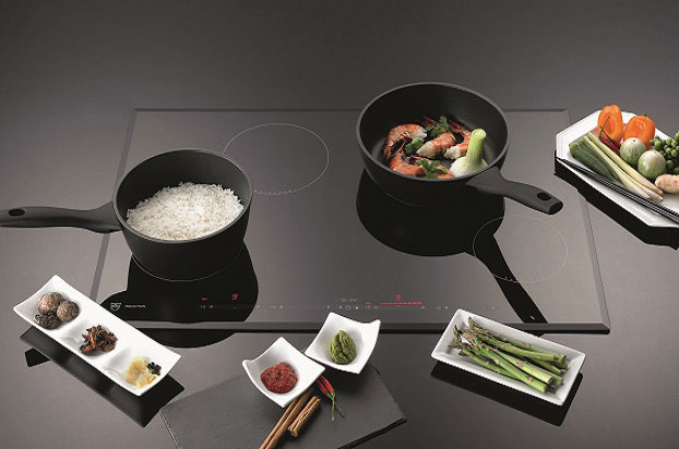 GK47TIMPS Induction CookTop