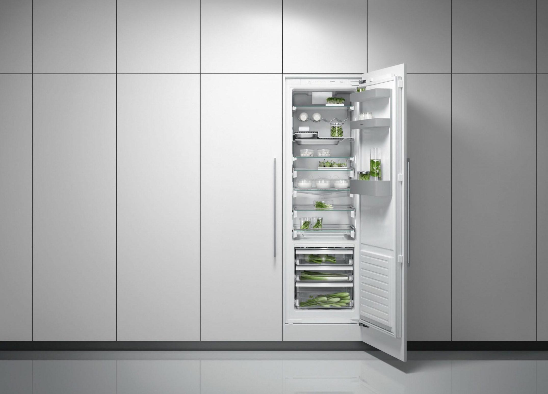 Fridge-freezer combination 200 series