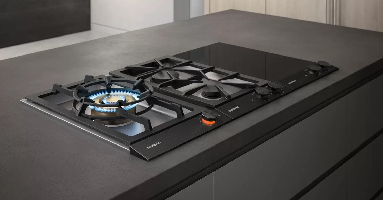 Vario gas cooktop 28 cm 200 series