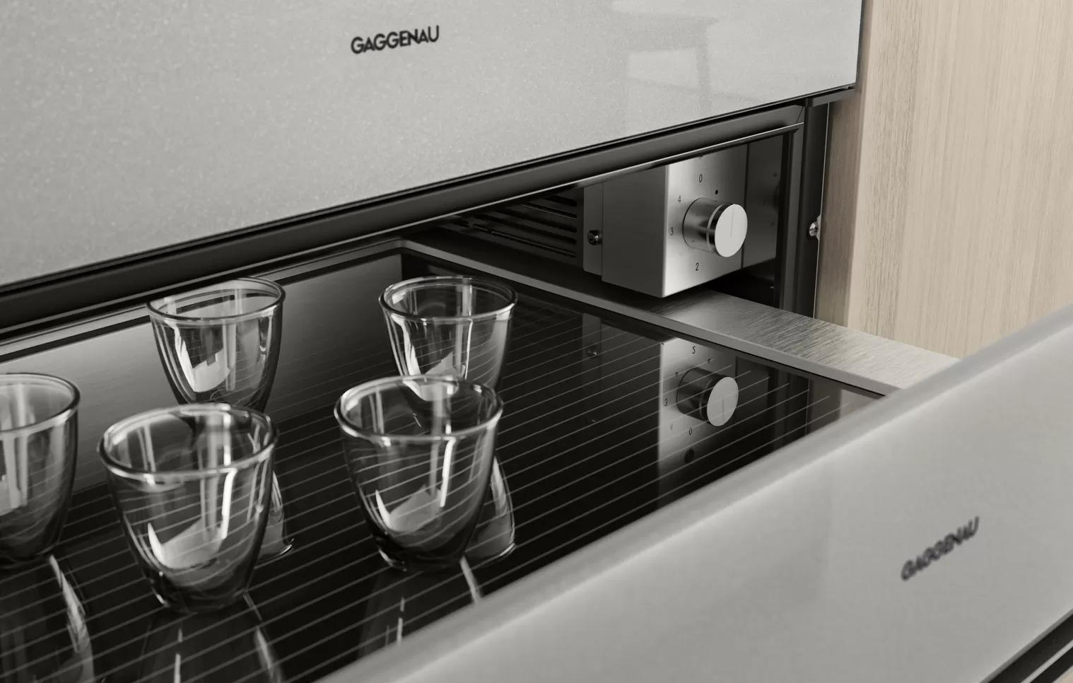 Warming drawer 200 series – 60 x 14 cm