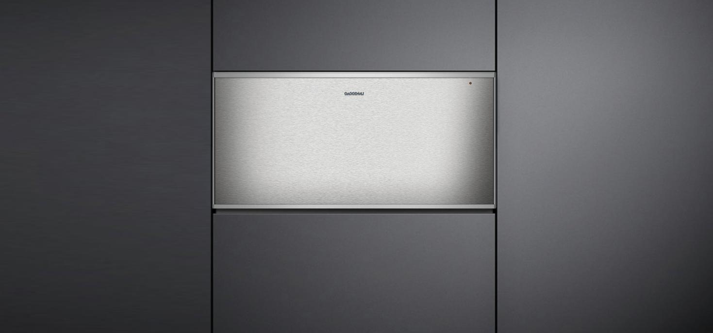 Warming drawer 400 series – 60 x 29 cm