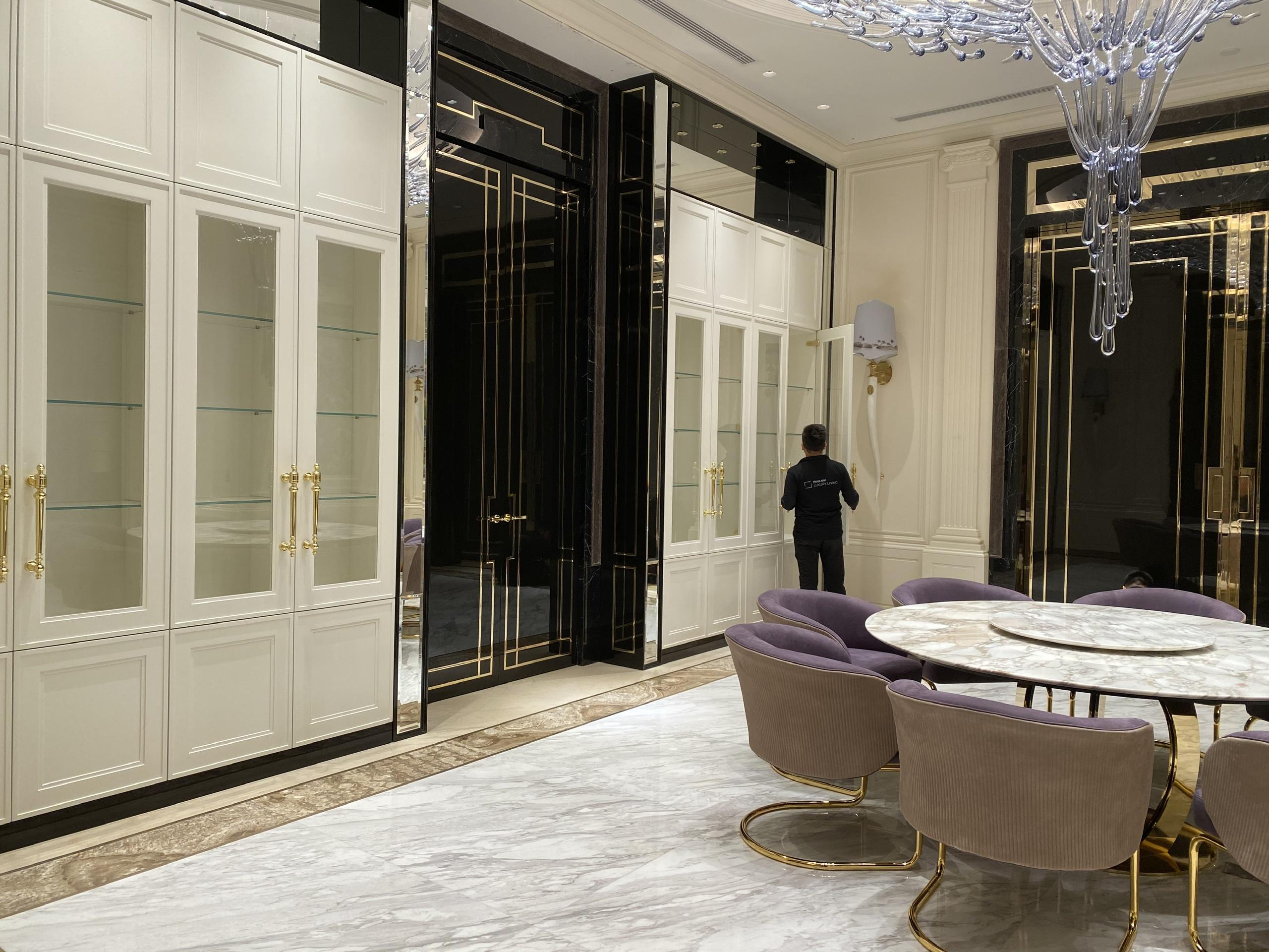 VIP Villa Hanoi