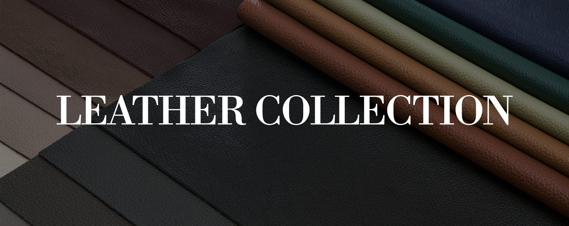 Leather Collection