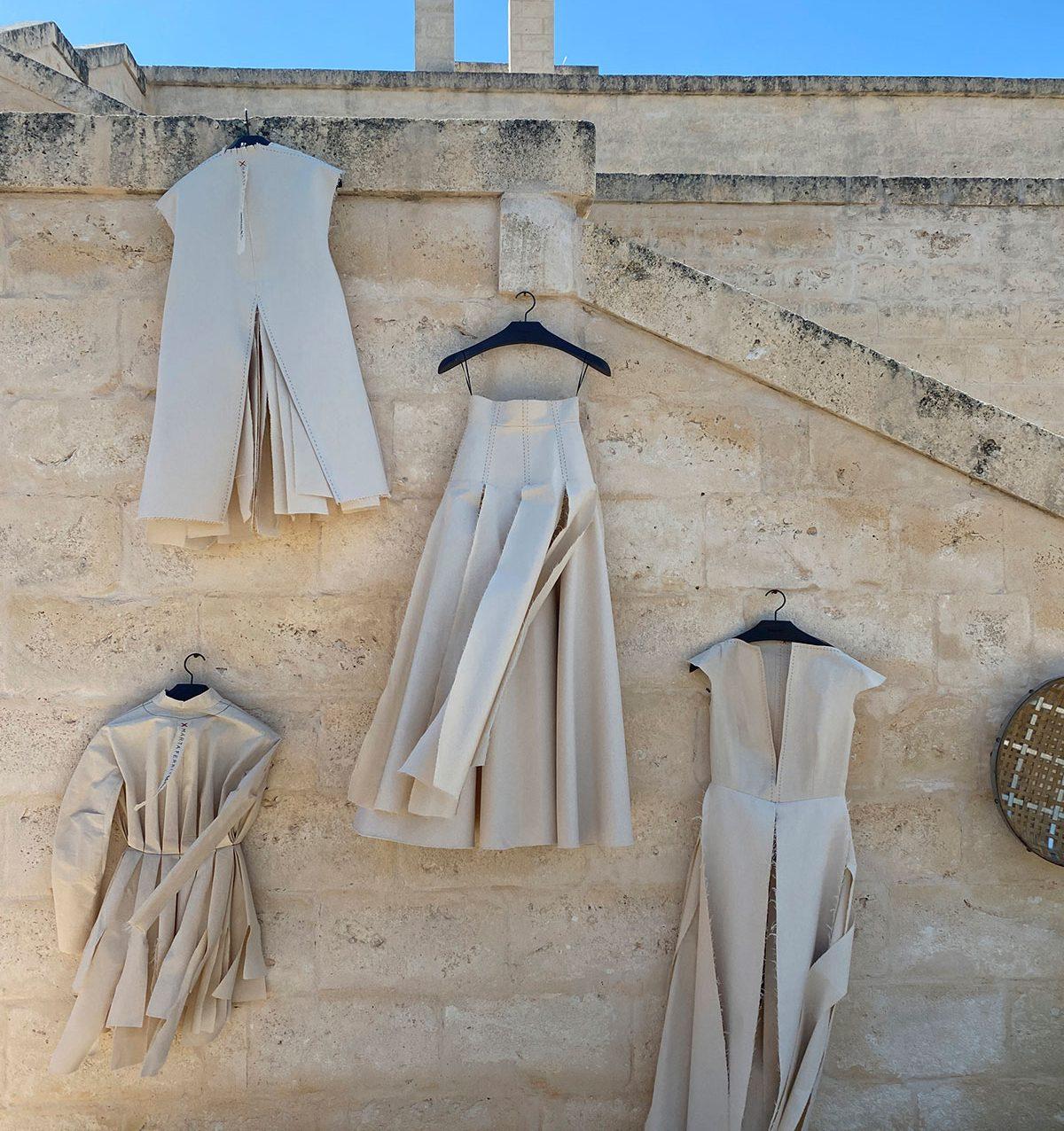 Marta Ferri Collection